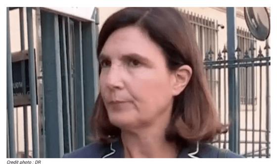 Agnès Cerighelli condamnée pour injure et diffamation envers Marlène Schiappa