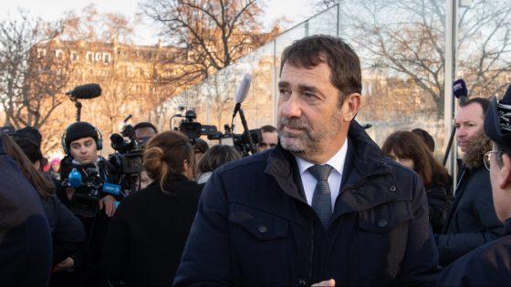 Christophe Castaner saisit la justice après des propos islamophobes de l'ex-adhérente LREM Agnès Cerighelli