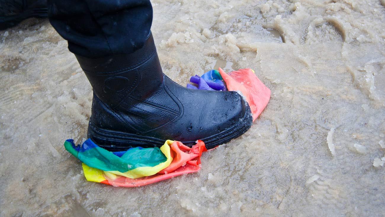 Homophobie - Allemagne