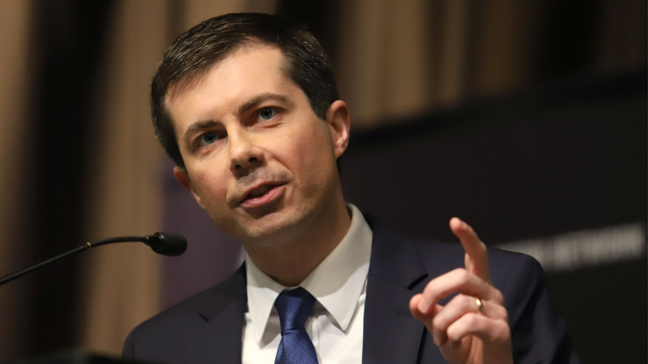 pete buttigieg iowa