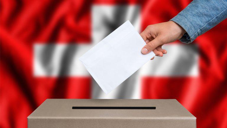 referendum suisse