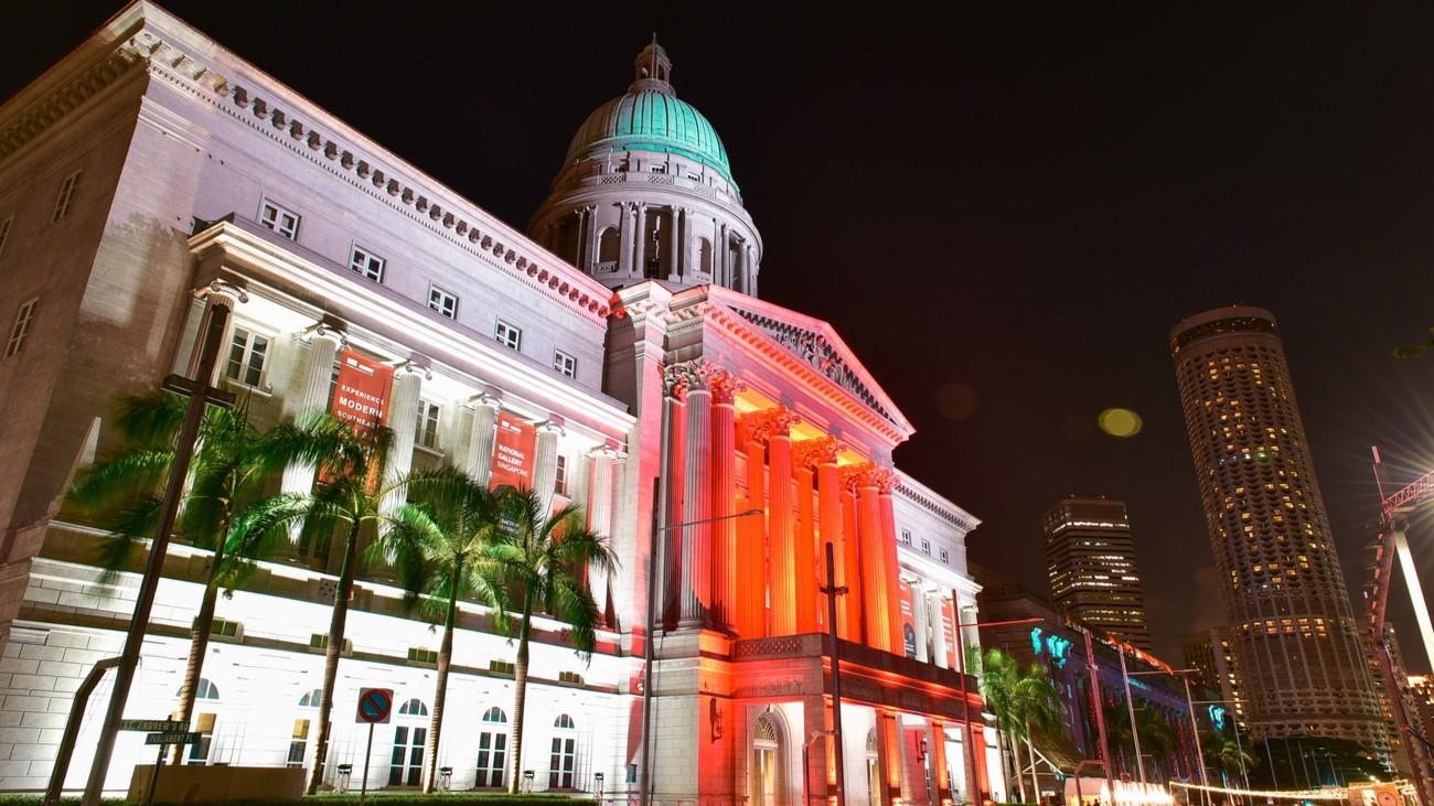 cour suprême Singapour