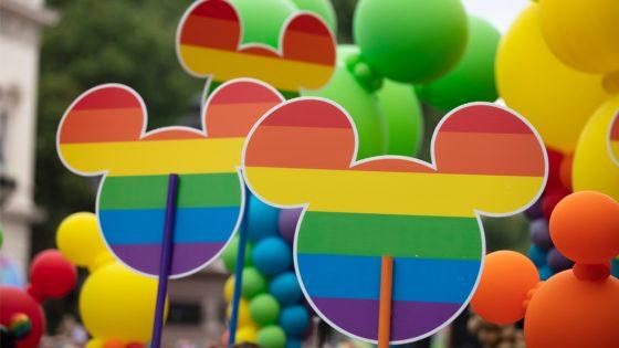 Le PDG de Disney défend la diversité face à une activiste anti-LBGT+