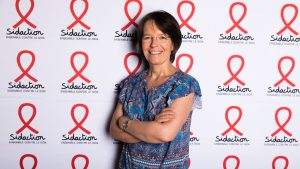 florence thune sidaction