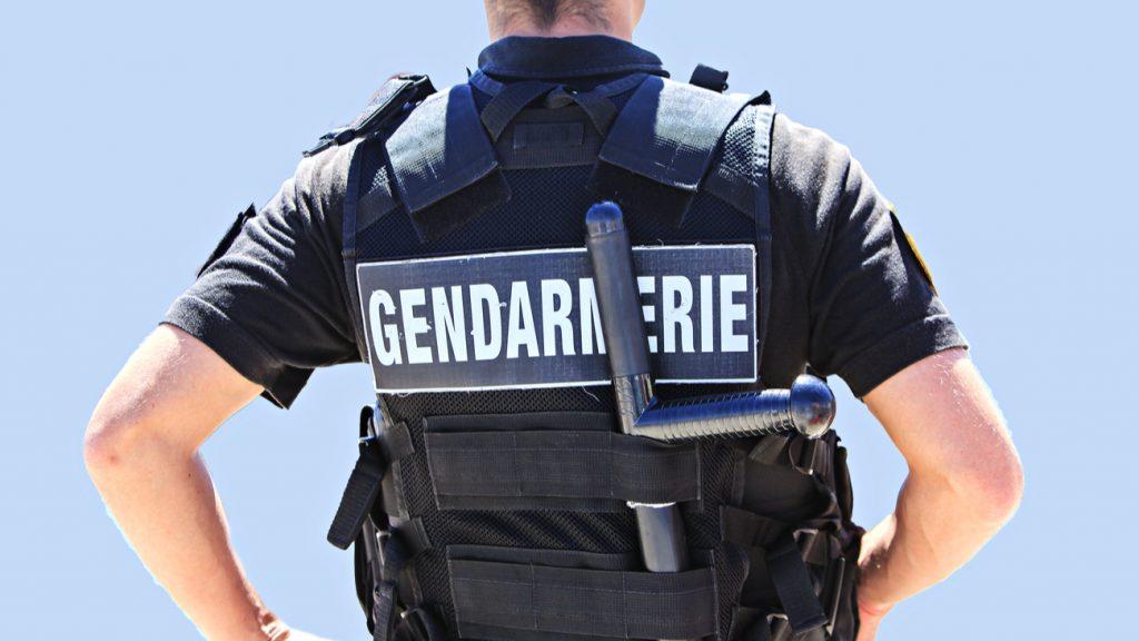 gendarmerie gendnote