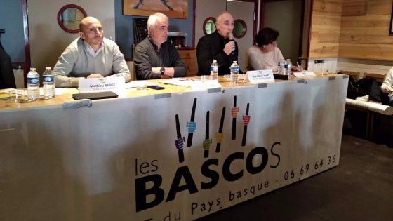 au Pays basque, l'appel des Bascos contre les discriminations LGBT+ et au-delà