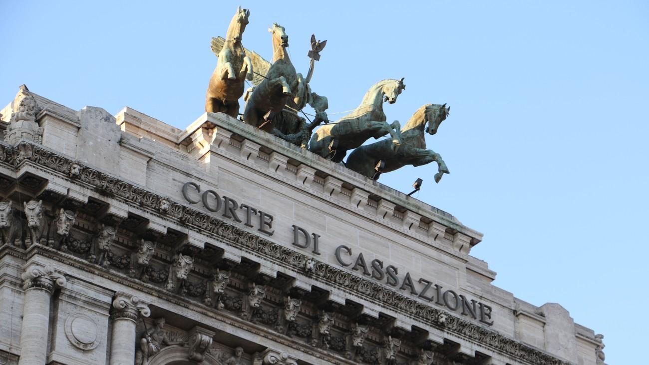 cour de cassation italie