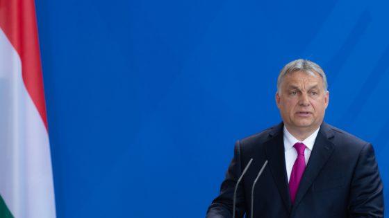 Face à un pouvoir hongrois de plus en plus LGBTphobe, l'Europe reste tragiquement impuissante