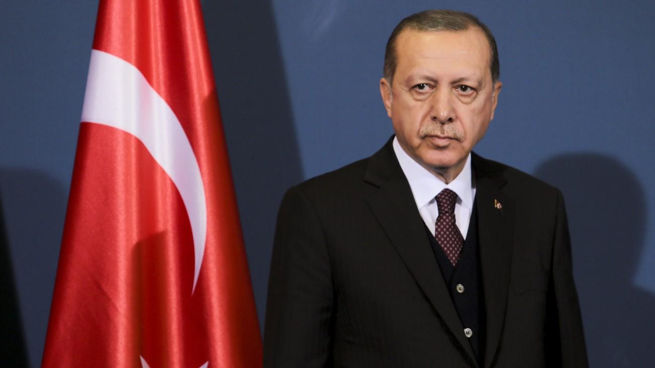 turquie president erdogan