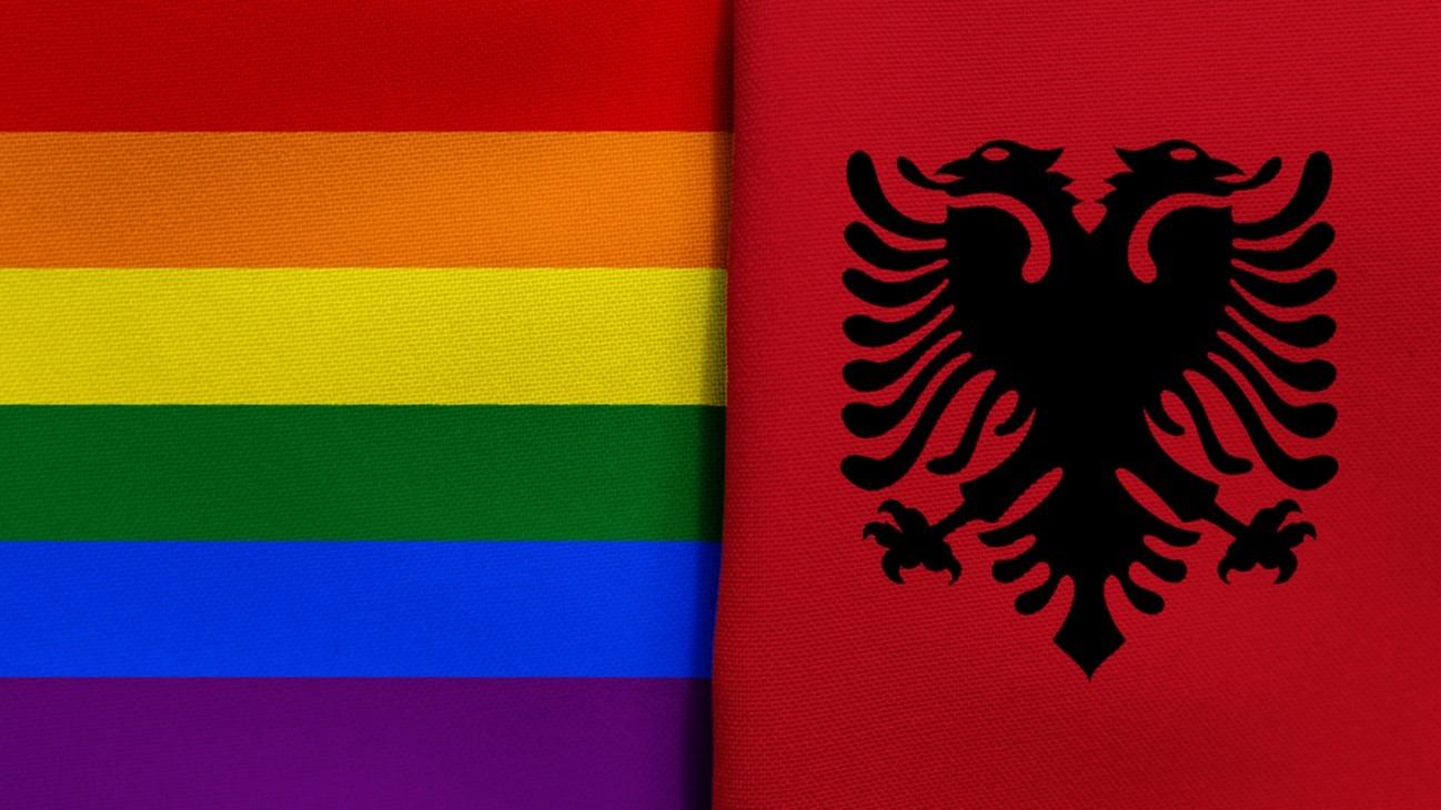 albanie lgbt