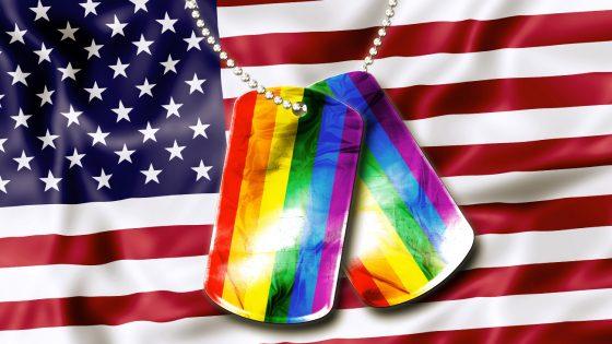 Les membres LGBT+ de l'armée américaine sont plus fréquemment victimes de harcèlement sexuel