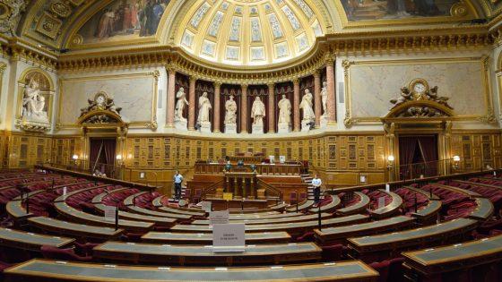 le Parlement valide des mesures de lutte controversées
