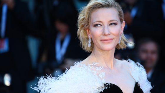 Cate Blanchett à Sarah Paulson: «Je suis lesbienne». Vraiment?