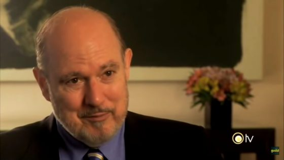 Mort de David Carter, l'historien des émeutes de Stonewall