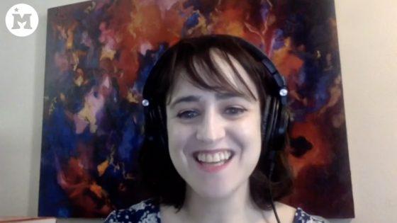 L'actrice bie Mara Wilson, star de «Matilda», explique pourquoi nous devrions tous écouter les enfants trans