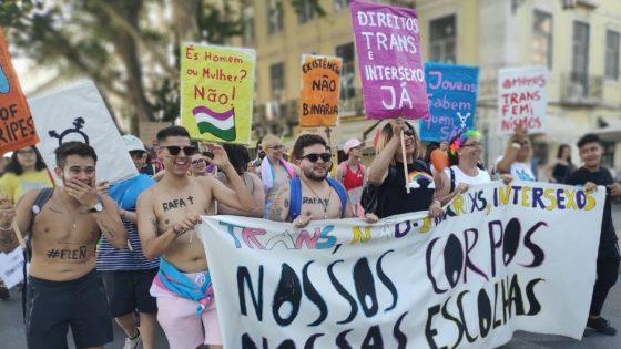 Au Portugal, la solidarité LGBT+ s'organise en réseaux face à la crise sanitaire