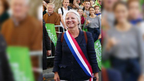 Agnès Thill, députée ex-LREM anti PMA, rejoint le groupe UDI
