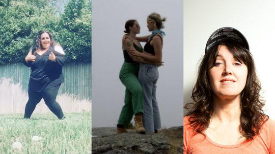 Nikki Blonsky, Taylor Schilling, Eleanor Tiernan: quand trois actrices lesbiennes font leur coming out