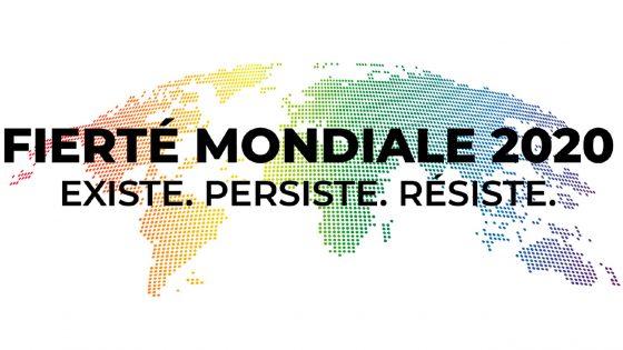 Comment participer à la «Global Pride»?