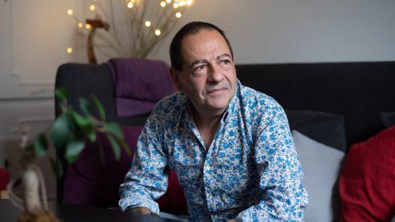 Jean-Luc Romero-Michel: «L'essentiel, c'est ce que nous avons vécu avec Christophe. Et pas sa mort, qui n'est absolument pas représentative de qui il était»