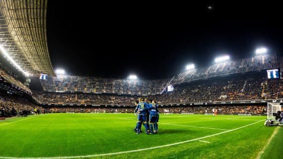 le racisme, «un sujet à éliminer» du foot, dit le président de LaLiga