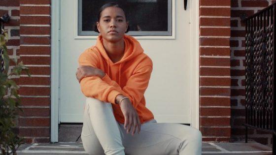 La joueuse de basket-ball bie Natasha Cloud est la nouvelle égérie de Converse
