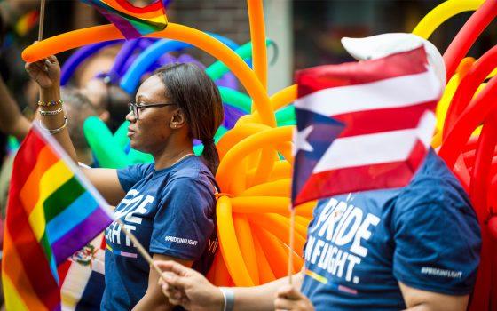 La gouverneure de Porto Rico supprime des lois protégeant les personnes LGBT+