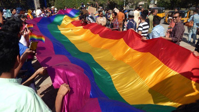 pride Hyderabad Inde