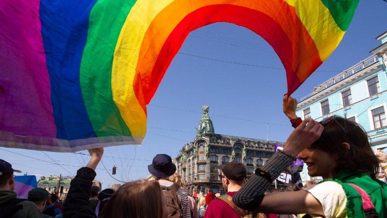 Russie LGBT
