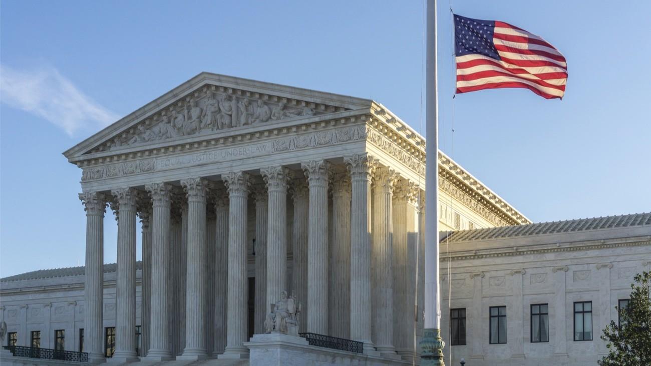cour suprême états-unis