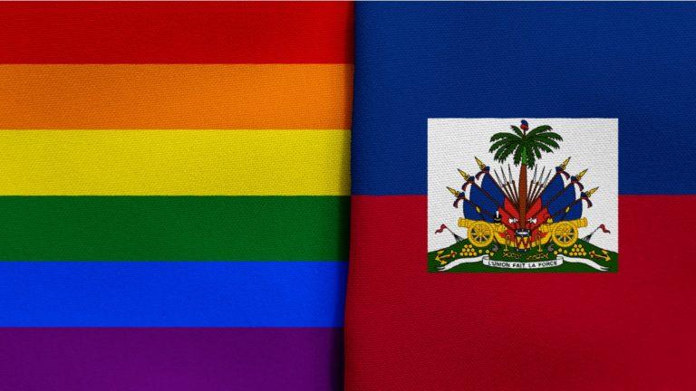 Haïti lgbt