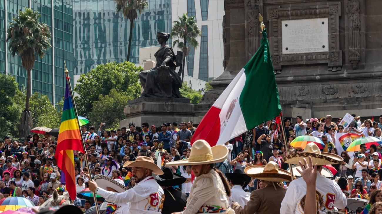 mexique mexico pride