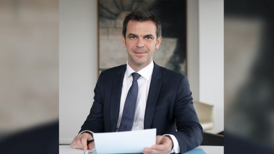Olivier Véran débloque huit millions d'euros pour raccourcir les délais