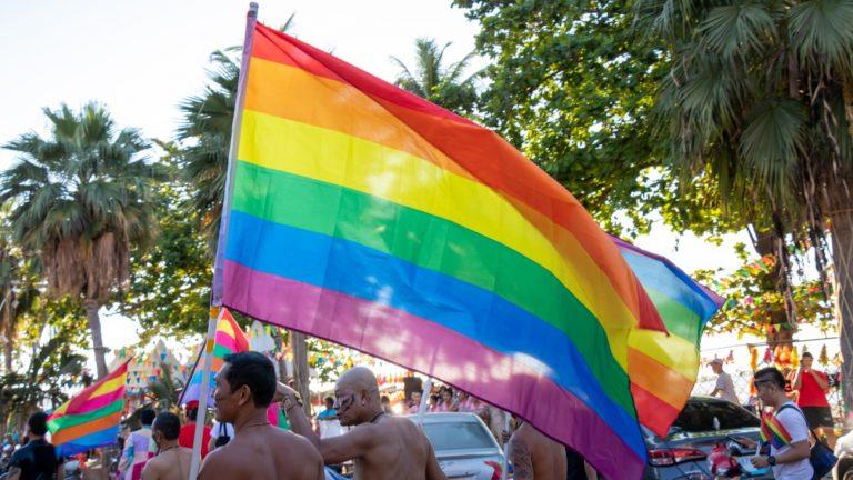 thaïlande pride