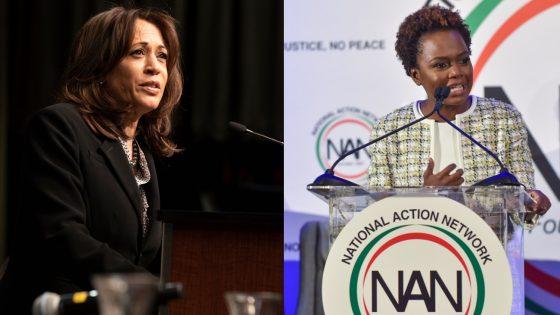 États-Unis: La cheffe de cabinet de Kamala Harris est Karine Jean-Pierre, une militante noire et lesbienne