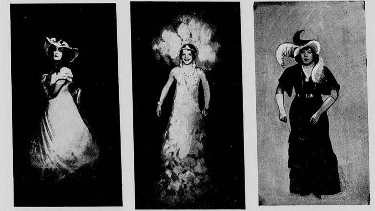 Paris gay et lesbien 1920