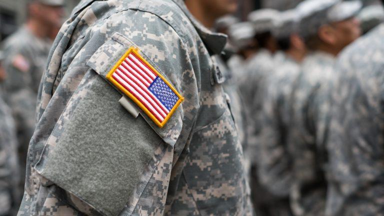 armée états-Unis