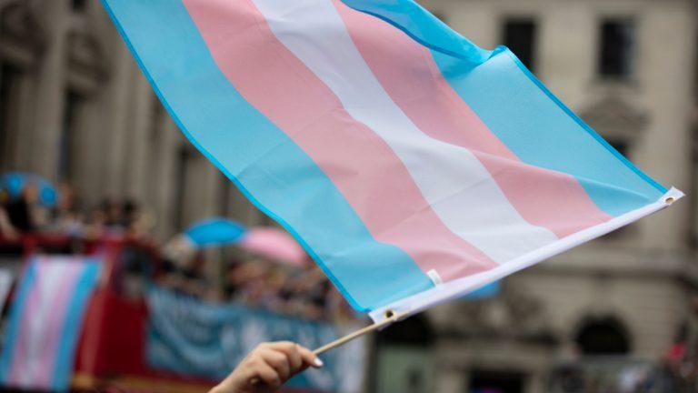 thaïlande drapeau trans