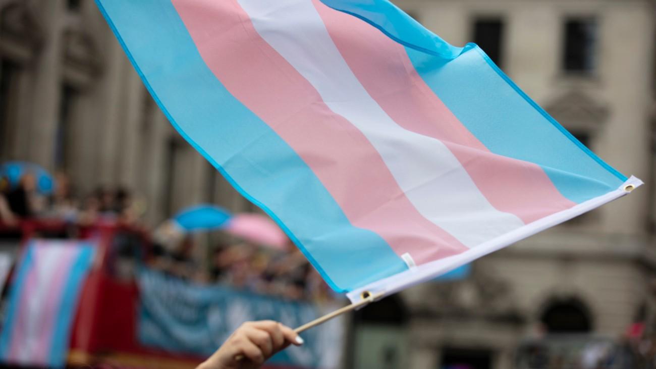thaïlande drapeau trans ilga