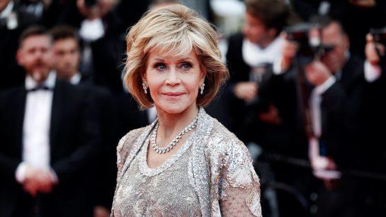 Pour Jane Fonda, il n'est jamais trop tard pour respecter les pronoms de genres