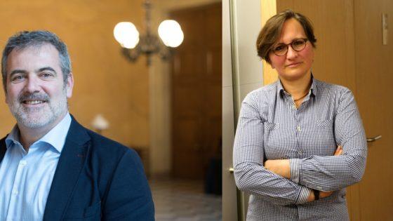 Raphaël Gérard et Laurence Vanceunebrock interpellent le ministère des Affaires étrangères