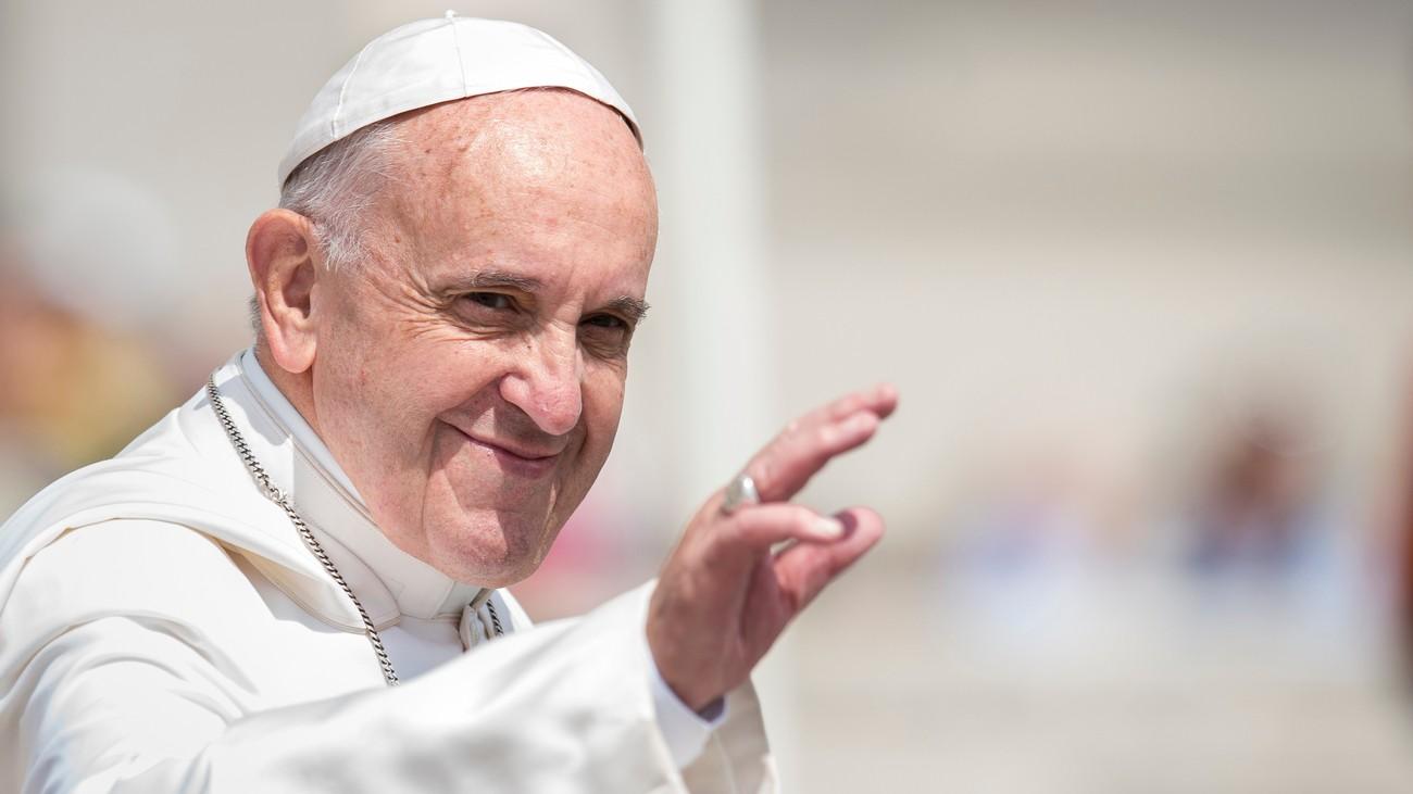 pape françois vatican