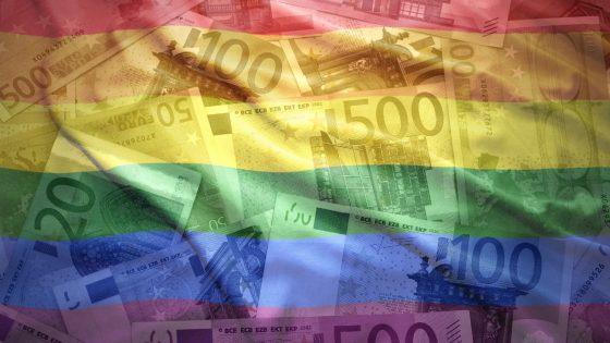 Subventions aux associations LGBT+: l'argent ne fait pas tout mais quand même!