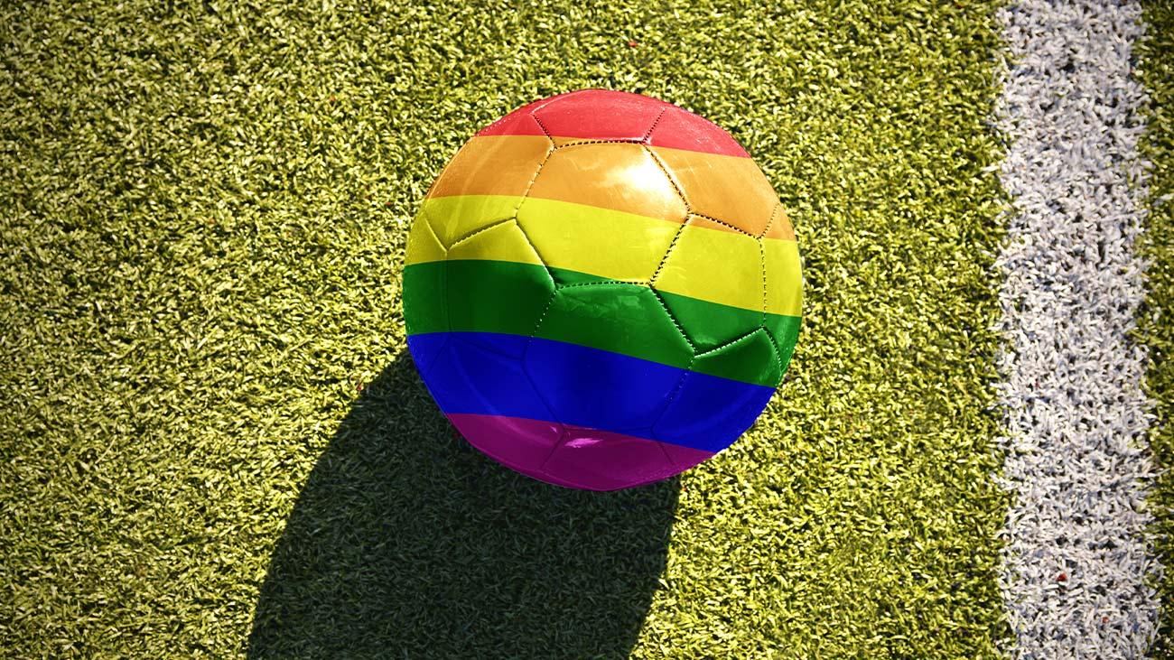 Football LGBT+