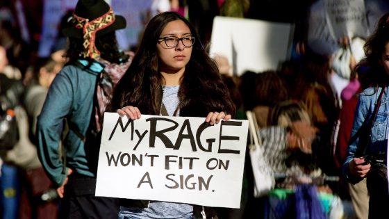La révolution féministe ne se fera pas dans la subtilité