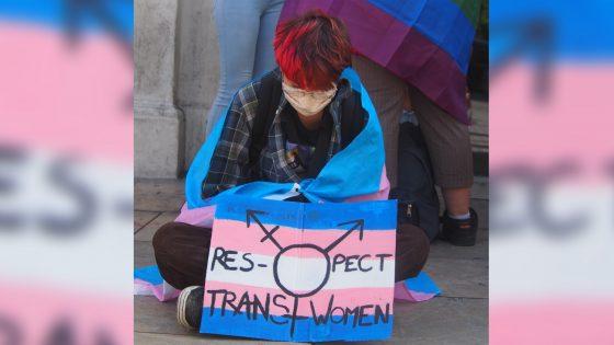 Rassemblement après le suicide de Doona, jeune femme trans: «Ce que l'on vit, c'est un trauma collectif»
