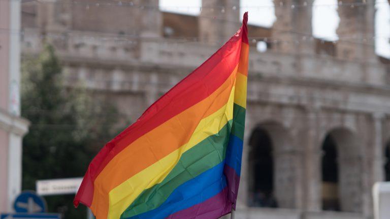 italie rome homotransphobie
