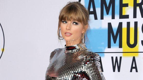 Taylor Swift soutient Joe Biden pour «commencer» à guérir l'Amérique