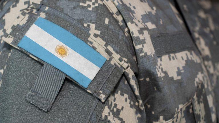armée argentine