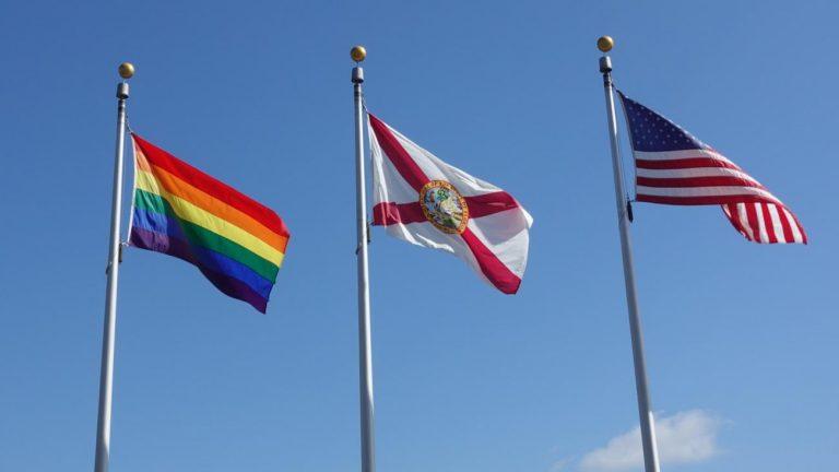 drapeau floride états-unis